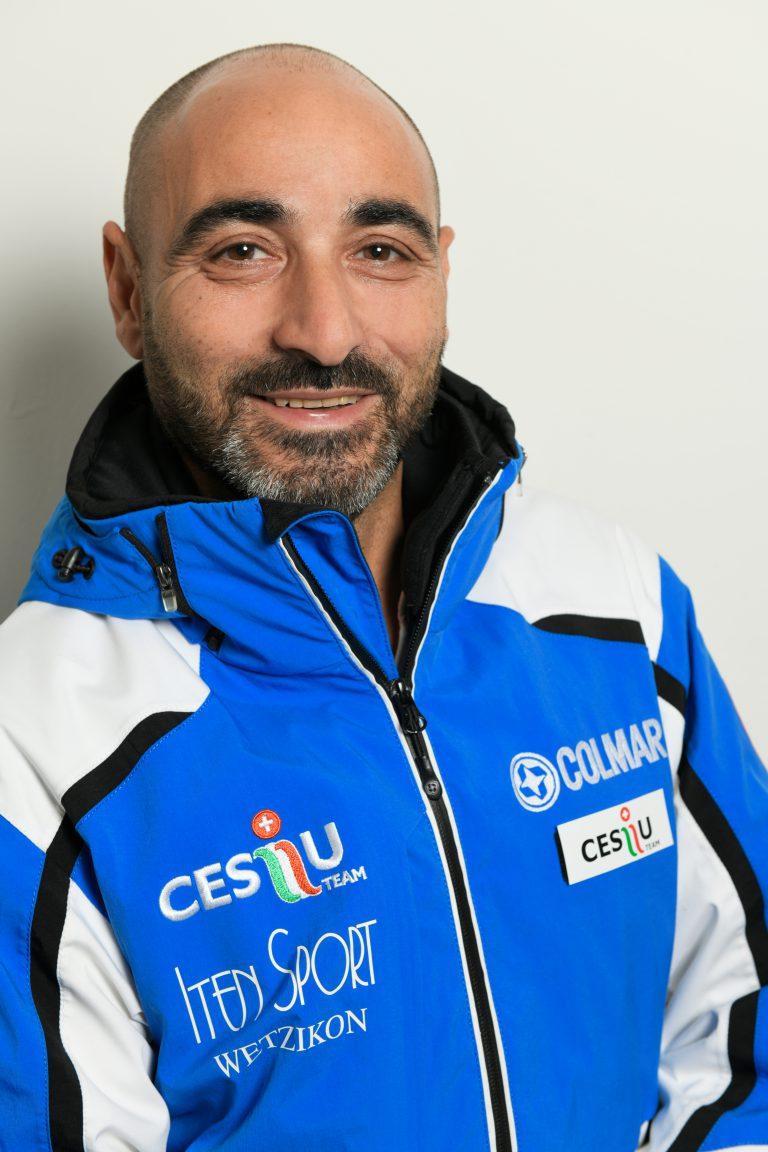 Carmelo Romeo