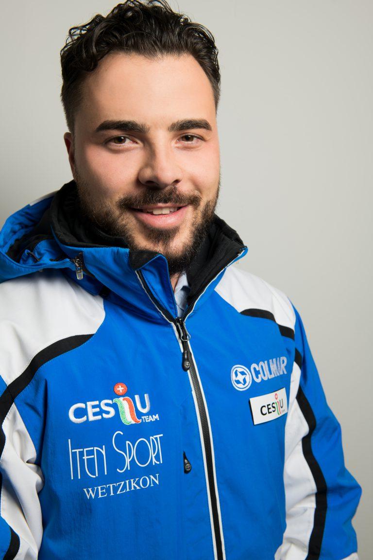 Paolo Christoff
