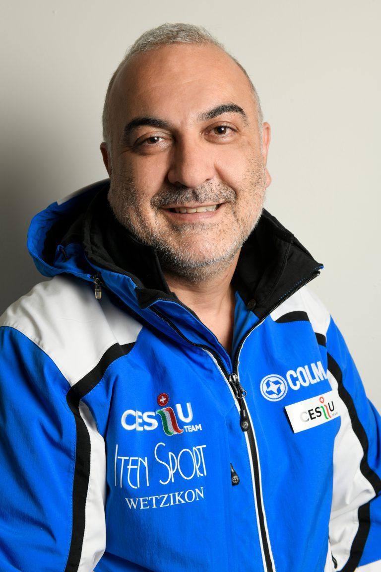 Ivan Moceri